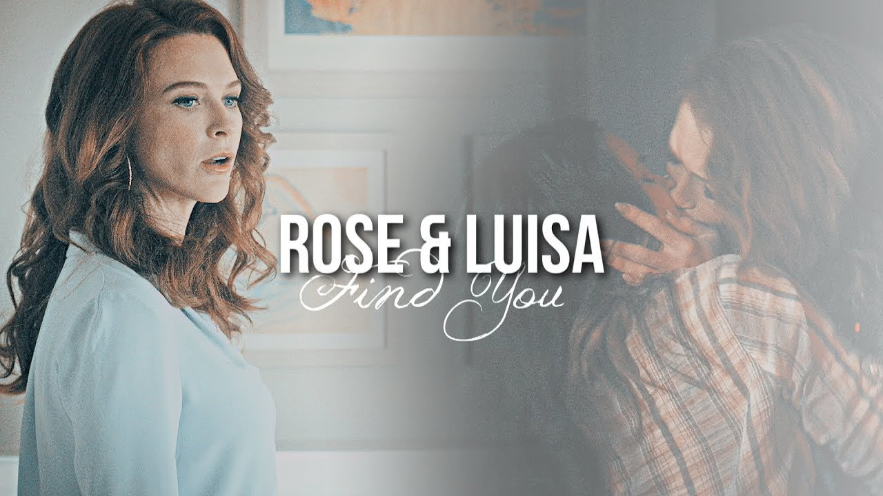 Download Rose & Luisa   Their Story [1x01-5x17]