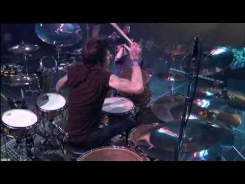 Godsmack - Bad Religion live (Changes DVD)