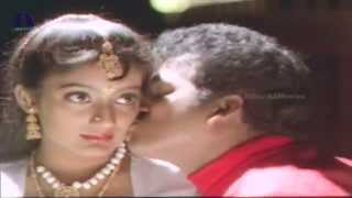 Valu Jada Tolu Beltu Telugu Movie Part 5 - Rajendra Prasad, Kanaka, Brahmanandam