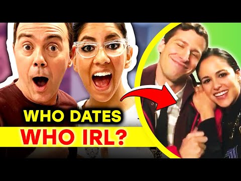 Brooklyn Nine-Nine: Real-Life Partners Revealed! |⭐ OSSA Radar