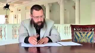 Герман Стерлигов о РПЦ