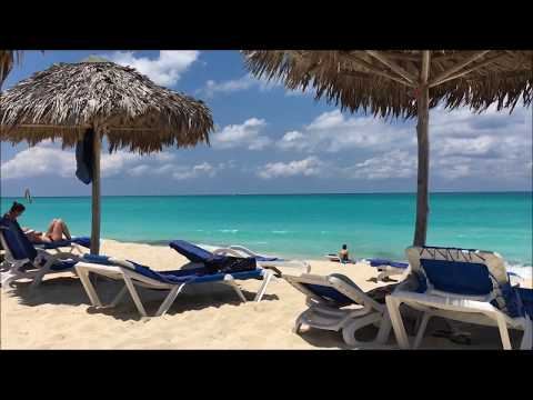 CUBA 2017, Cayo Santa Maria
