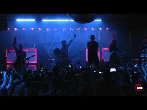 Ariana Grande - Problem (Set It Off cover) LIVE in HD!