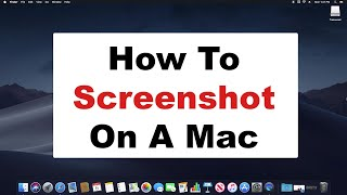 How To Screenshot On Mac - Full Page Or Partial