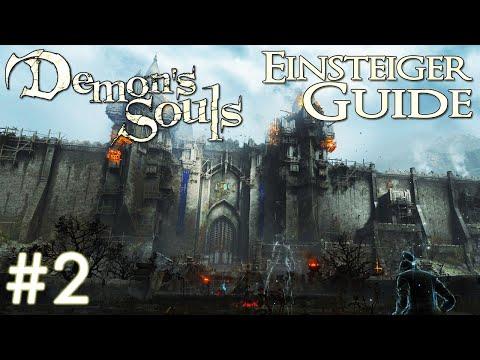Demon's Souls Einsteiger