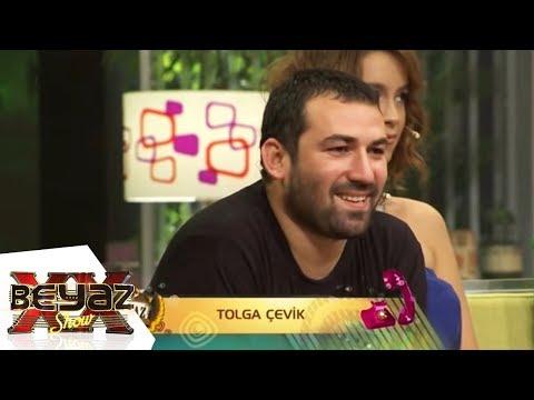 Tolga Çevik; Yanlış Yaptığımı Fark Ettim - Beyaz Show