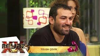 Tolga Çevik; Yanlış Yaptığımı Fark Ettim - Beyaz Show Video