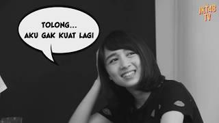 Ayana JKT48 Ketawa Sampai Geli Gara2 Jawaban Aya JKT48 Lucu