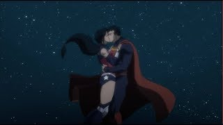 Superman's Kiss