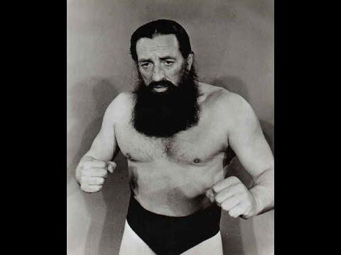 RIP Dead Wrestlers: Francis Hoy