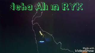 Neha Ali mujra New