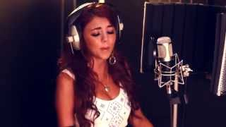 Lydia Lucy Xfactor FULL VERSION Cover The Way You Make Me Feel by Michael Jackson