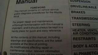 Mazda-rx8-repair