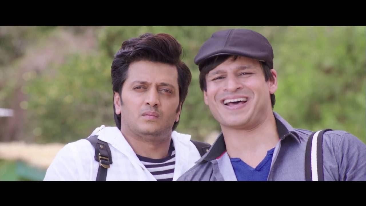 Great Grand Masti New Trailer | Riteish, Vivek, Aftab, Urvashi
