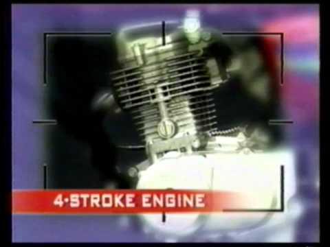"honda tmx ""4 stroke tvc"" - youtube, Wiring diagram"