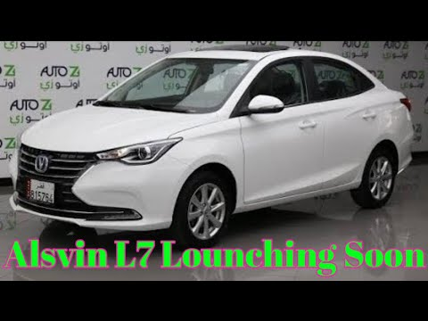 After LockDown | Changan Alsvin L7 Pakistan Comming Soon | Car Price In Pakistan 2020