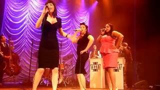 Video #PMJTOUR 2016 Burn Cristina Gatti Sara Niemietz Maiya Sykes Zürich download MP3, 3GP, MP4, WEBM, AVI, FLV November 2017