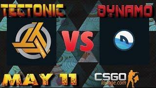 CSGO Lounge Betting Predictions - Tectonic vs Dynamo / ZefirTV Predicts