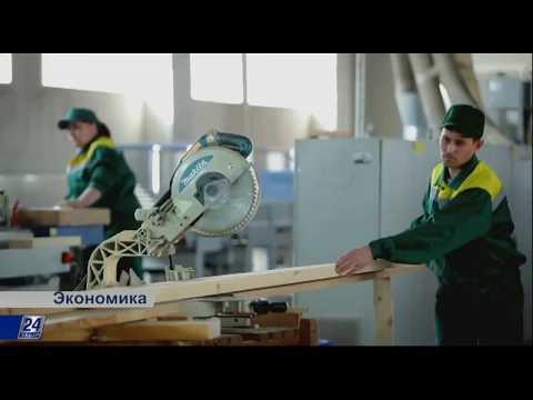 Деревообрабатывающая промышленность Казахстана