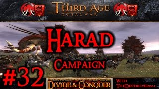 third age total war divide and conquer northern dunedain units
