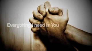 ALL FOR LOVE - Hillsong United (with Lyrics)