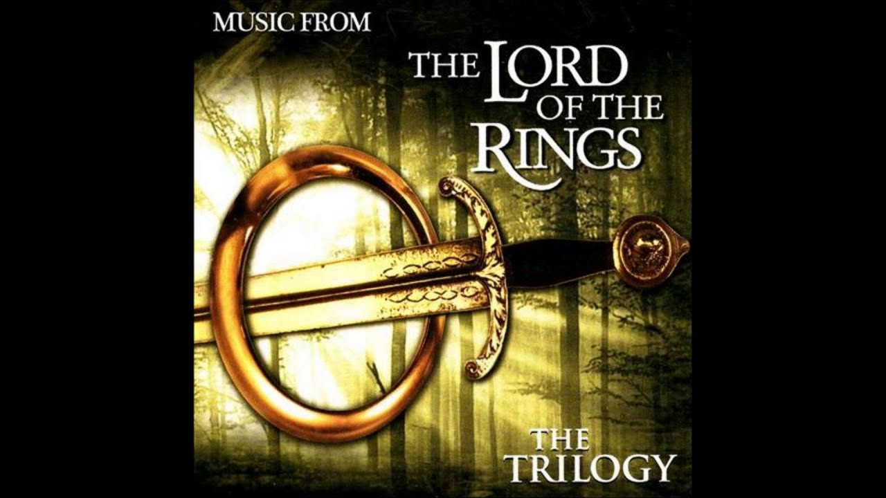 Lord Of The Rings The Two Towers Soundtrack Youtube