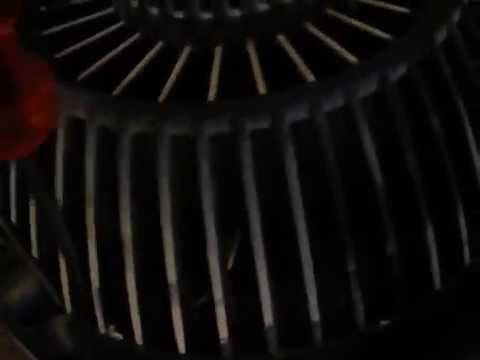 cleaning the vornado fan has not been cleaned since may