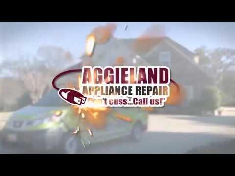 Aggieland Appliance Repair - Appliance Repair in Austin TX, College Station TX, & Bryan TX