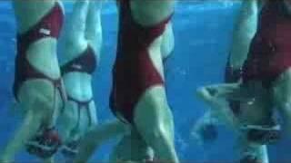 Naissance Des Pieuvres / Water Lilies (2007) - Movie Trailer