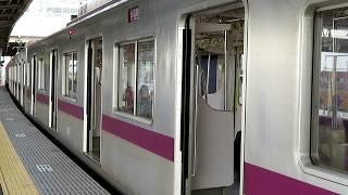 【ご当地】東武動物公園駅(2・4番線)発車メロディー「東武動物公園の歌」