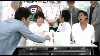 7月7日だんぜん!!LIVE #09 X4 T-MAX ・KODAI.