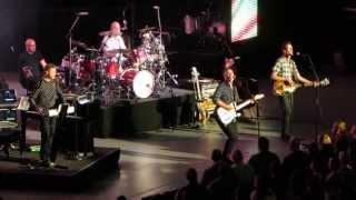 Barenaked Ladies - Big Bang Theory Theme Song - LIVE at the Greek Theatre (6/23/13)