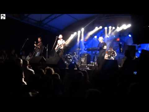 The Hotknives - Dont Go Away - ( This is Ska 2016 )