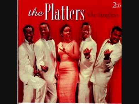The Platters-Only You (Instrumental)