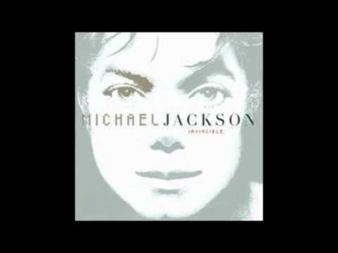 Threatened -Michael Jackson