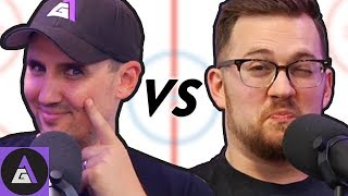 HOW HAVE WE NOT PLAYED THIS YET?? CRAIG VS BOLEN - NHL '18