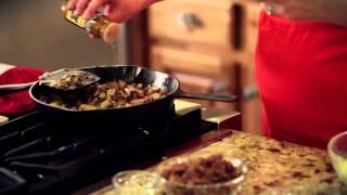 How to Make Breakfast Burritos | Six Sisters' Stuff