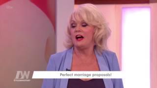 Pippa Middleton's Engagement | Loose Women