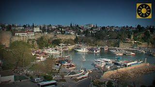 TÜRKEI - Türkische Riviera Teil 1