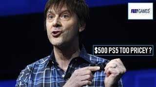 Sony Risk PS5 Repeating PS3's Biggest Mistake; Next Xbox Poised to Counter | AMD Keynote 2019