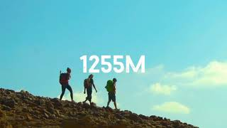 Jebel Jais 1934 Meters of Incredible