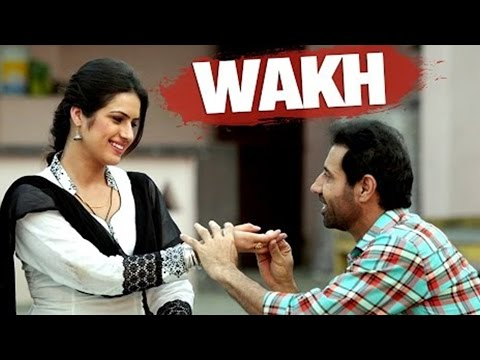 Happy Raikoti ● Wakh ● Dulla Bhatti ● Binnu Dhillon ● Releasing On 10 June ● New Punjabi Movies 2016