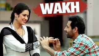 Happy Raikoti ● Wakh ● Dulla Bhatti ● Binnu Dhillon ● Releasing on 10 June ● New Punjabi Movies 2016