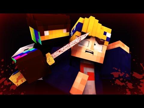 WIRD ER MICH TÖTEN? | Minecraft Murder | TRyzes