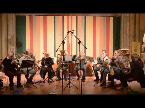 Croydon Brass Band - Slaidburn