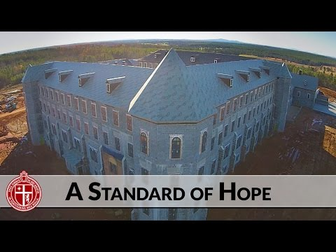 A Standard of Hope - New Seminary Project Video