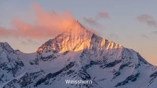 Un billet pour Zermatt