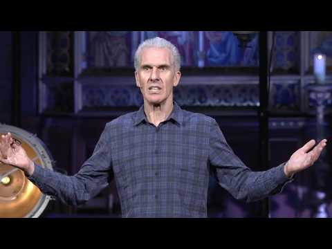 Bloom Where You Are Planted | Nicky Gumbel