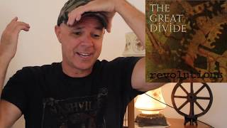 The Great Divide -- Yesterday Road  [REACTION/RATING]