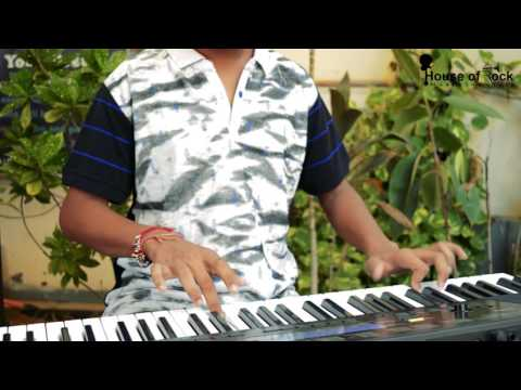 Sun Saathiya (cover song) by Shaan @ House of Rock